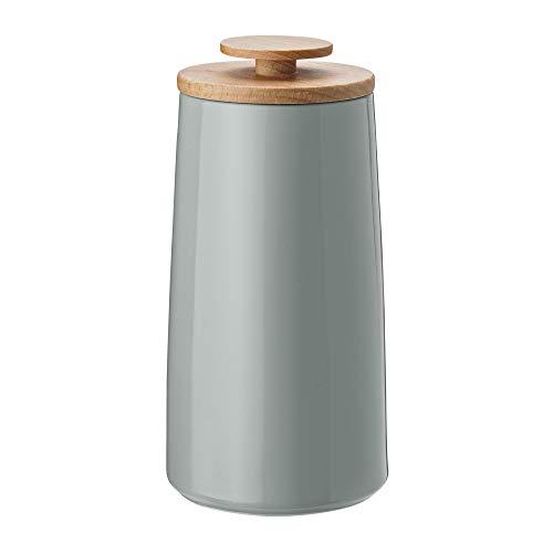 Stelton Emma TeedoseAufbewahrungsdose 300 g - grey