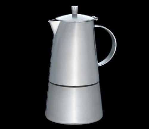 Cilio 202298 Espressokocher Modena 4 Tassen