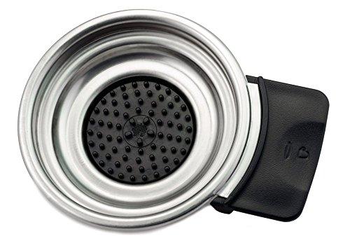 Philips Padhalter original Zubehör Ersatzteil CRP100 für 1 Tasse für Senseo Viva Cafe HD7825 HD7826 HD7827 HD7828 HD7829 HD7831 HD7833 HD7835 HD7836