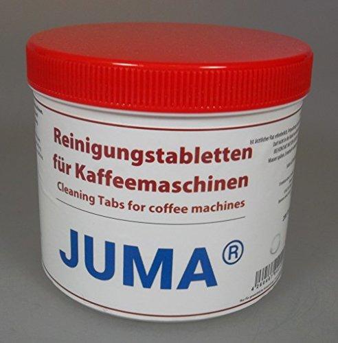 Kaffeevollautomaten 200 Reinigungstabletten á 2,0g passend für DeLonghi und and
