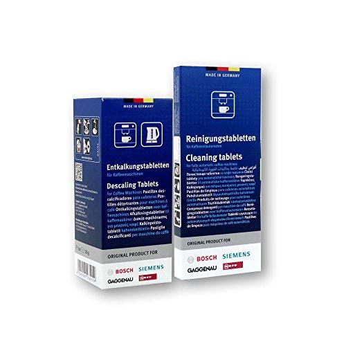Bosch Siemens Reinigungsset 2 teilig