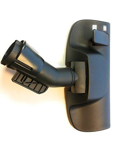 ORIGINAL Staubsauger Bodendüse Bürste Bosch Siemens 574570  464951