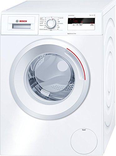 Bosch WAN28020 Serie 4 A  Waschmaschine  1400UpM  VarioPerfect  137 kWhJahr  6 kg  weiß