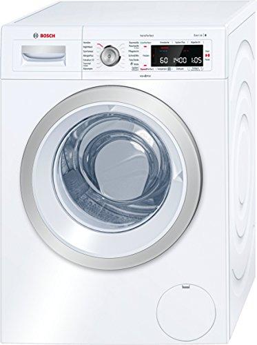 Bosch WAW28570 Serie 8 Waschmaschine FL  A  196 kWhJahr  1360 UpM  8 kg  ActiveWater Plus  weiß
