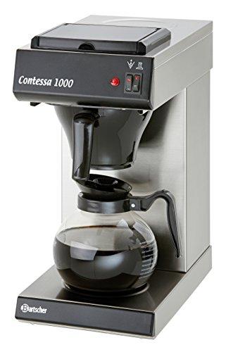 Bartscher Kaffeemaschine Contessa 1000  18 Liter