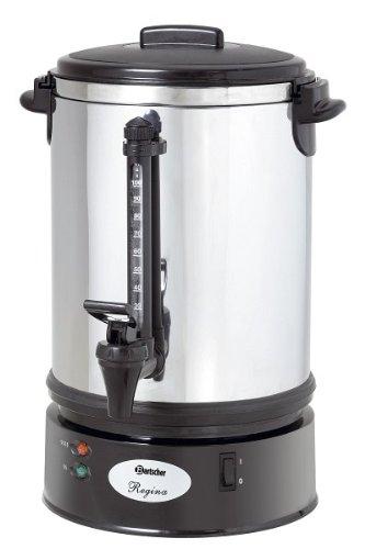 Bartscher Rundfilter-Kaffeem Regina 40