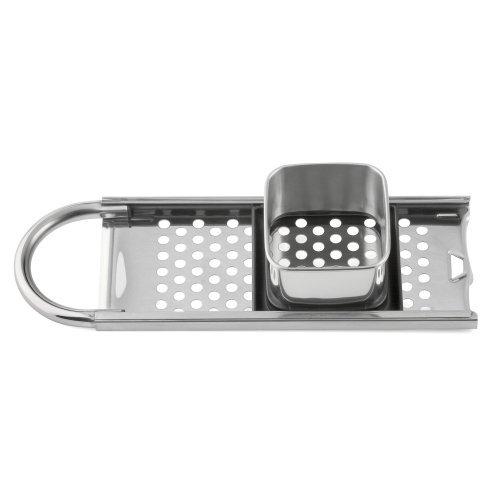 My-Gastro Hochwertiger Spätzlehobel aus Edelstahl - Premium Qualität - Kurze SpätzleKnöpfle