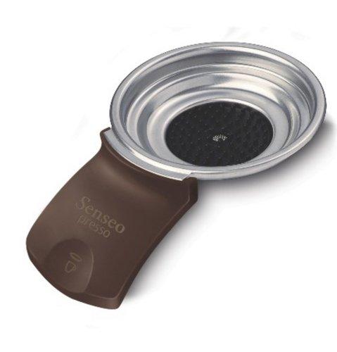 Philips HD700310 Senseo Espresso Padhalter für Senseo New Generation