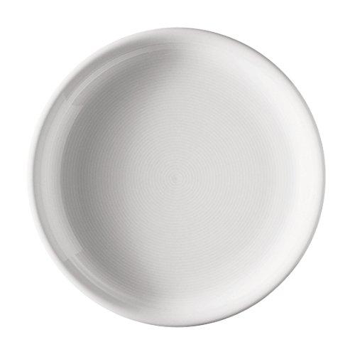 Thomas Trend - 6 x FrühstTeller 20 cm Weiß