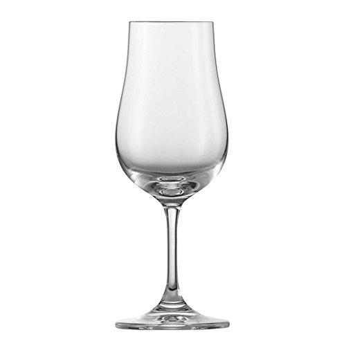 Schott Zwiesel BAR Special 6-teiliges Whisky Nosing Glas Whiskyglas Set Kristall farblos 66 cm 6-Einheiten