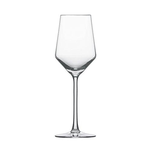 Schott Zwiesel Tritan Kristallglas Stielglas Pure Collection Riesling 101-ounce Set von 6