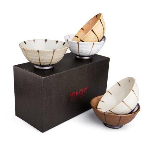 Teeschalen Geschenkset