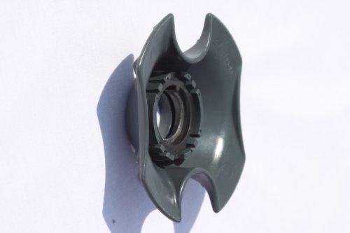 Mixtopffuß Mixtopfverriegelung Verriegelung Messer für Küchenmaschine wie Vorwerk Thermomix TM21 TM 21