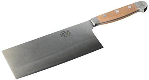 Güde  ALPHA-Birne  Brotmesser Hackmesser 18 cm