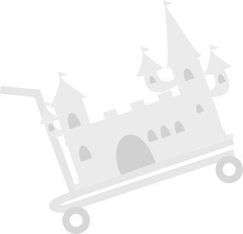 Lego Salz- und Pfefferstreuer 850705
