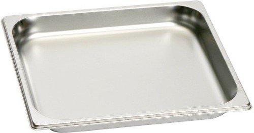 Gaggenau GN 114 230 Gastronorm-Behälter Schale GN 23 ungelocht Zubehör Küche