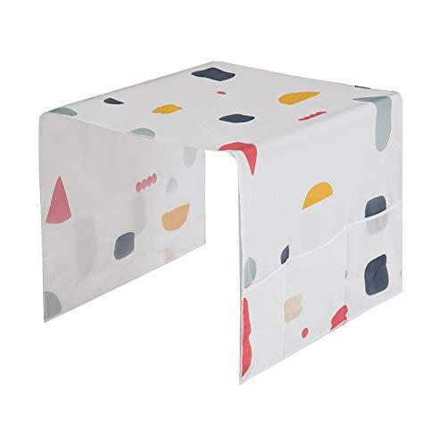 Kühlschrank Staubschutz Haushalt Gefrierschrank Top Bag Kühlschrank Aufbewahrungstasche Waschmaschine Abdeckung