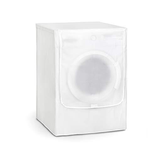 Rayen 2398AZUL Abdeckung für Waschmaschinen 84 x 60 x 60 cm blau