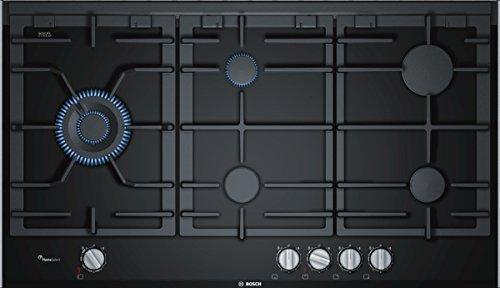 Bosch PRS9A6D70D Serie 8  Kochfelder GasEinbau  916 cmSchwertknebel