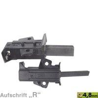 Motorkohlen Typ R für AEG Electrolux 400602034 5634700080 Bosch Siemens 173028