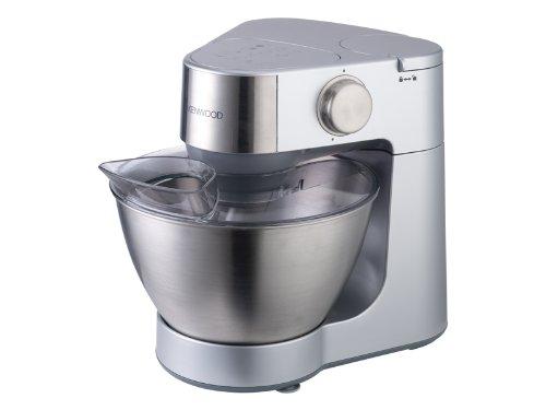 Kenwood KM285 Prospero Küchenmaschine 3-teiliges Patisserie-Set 900 W 4 6L silber
