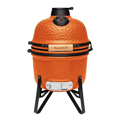 BergHOFF Keramikgrill und -Ofen Leuchtend orange klein