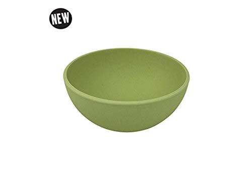 zuperzozial Big Bowl Schale - MüsliSalat Schüssel Willow grün D 158cm