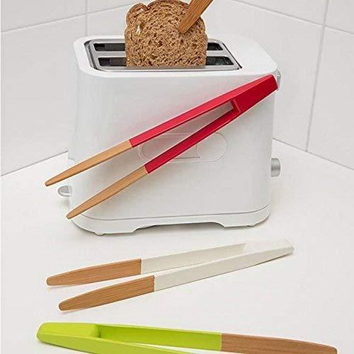 Toastzange Magnetverschluss