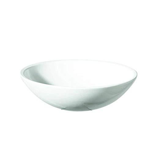 ASA 5041147 Grande Schale Keramik weiß glänzend Ø 25 cm