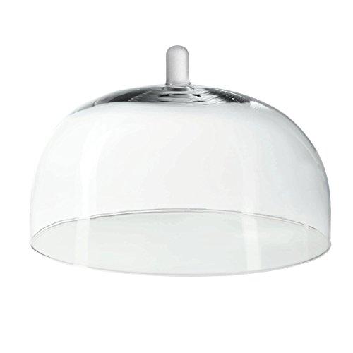ASA 5319009 Grande Glasglocke Glas 34 x 34 x 2250 cm
