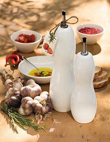 Asa Selection Essig und Ölflasche 2er-Set Grande Ölflasche
