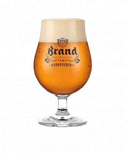 Brand 6 x BiergläserSchwenker von Ritzenhoff Cristal 6x025L Bierglas