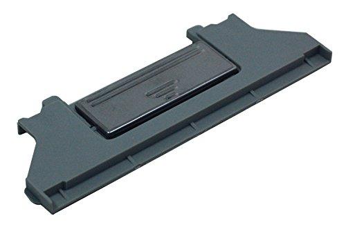 Smeg Griff für Dunstabzugshaube Teilenummer des Herstellers 054930556
