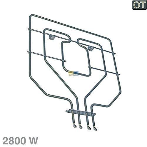 Heizelement Oberhitze 2800W 230V 00471375 471375 Bosch Siemens Neff