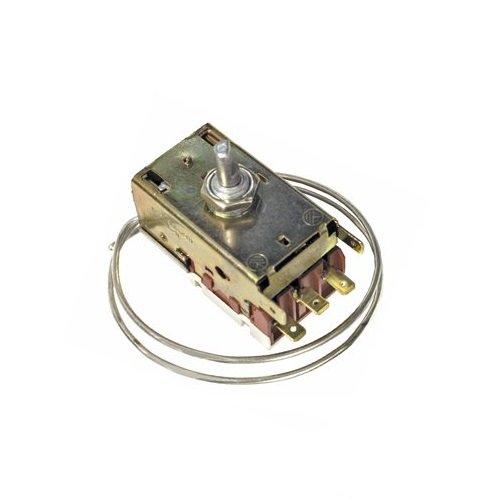 Thermostat Kühlschrank K59-L2664 Ranco K59L2664 Liebherr 6151176 Miele 5317580