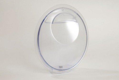 Krups Dolce Gusto Wassertank - Behälter für Circolo KP5000 KP5005 Tranparent MS-622553