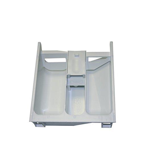 Bosch Siemens 354123 ORIGINAL Einspülschale Waschmittel Kammer Waschmaschine Wasserweiche auch Balay Constructa Hitachi Lynx Merker Neckermann Neff Pitsos Profilo Quelle Schulthess Superser Viva