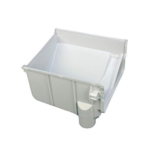 Waschmittelkasten Waschmittelschublade Einspülschalenunterteil Wasserweiche Waschmaschine ORIGINAL Bosch Siemens 00354122 354122 passend auch Balay Neff Pitsos Profilo Constructa Lynx Viva
