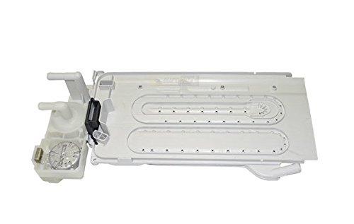 Wasserweiche Einspülschalenoberteil Waschmaschine 5969592 Miele