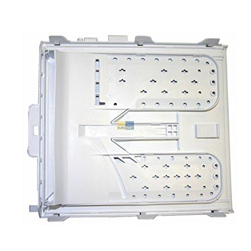Wasserweiche Klappe Waschmittel Kasten Einspülschale Waschmaschine Bosch Siemens 265957