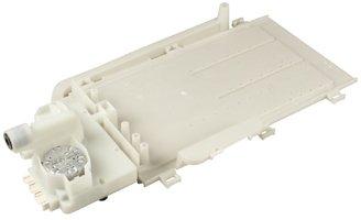 Wasserweiche für AEG Waschmaschine - neu original - T-Nr 645295710 auf der Weiche  Bestell-Nr AEG 899645430830-6