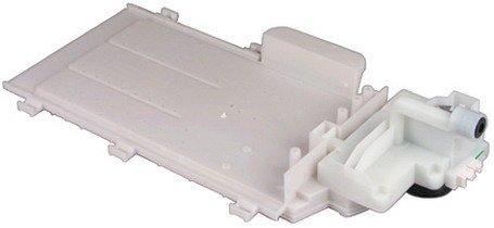 Wasserweiche für AEG Waschmaschine - neu original - T-Nr 645307360 auf der Weiche  Bestell-Nr AEG 899645430799-3