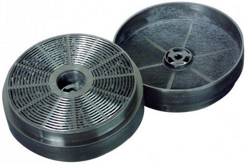 Oranier Aktiv-Kohlefilter KSC 300 1 Paar