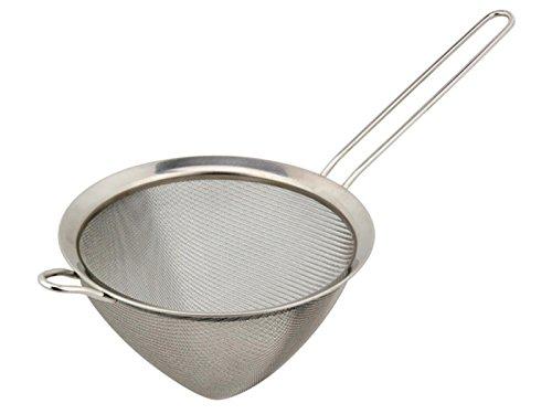 Ilsa Küchensieb konisch 20 cm Edelstahl